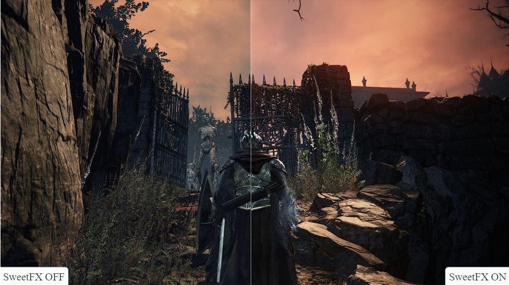 Rekindled FX v1.0 для Dark Souls 3 - Скриншот 3