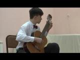 Сергиенко Степан - Русская народная песня