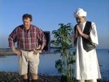 Жириновский Моет Сапоги в Индийском Океане