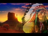 4 HOURS Long Native American Indians Spiritual Vocal Shamanic Music Relax Music - Soothing Music