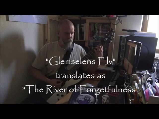 BURZUM LIVE, Part XI Glemselens Elv