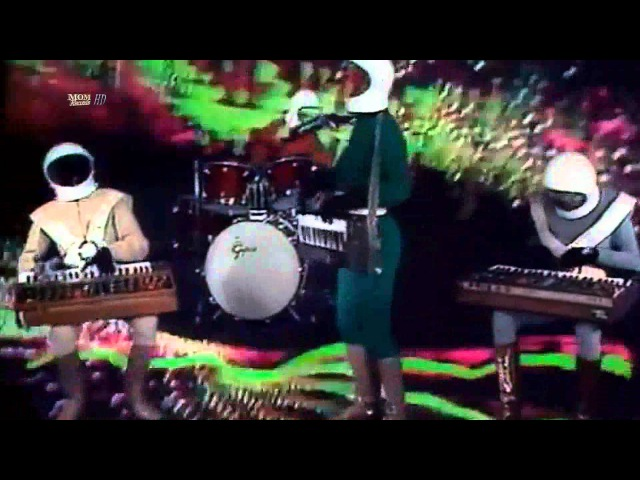 Magic Fly - Space | Full HD |