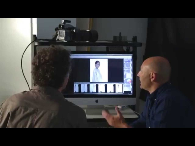 Broncolor How To - Part 5 White on white with Paras