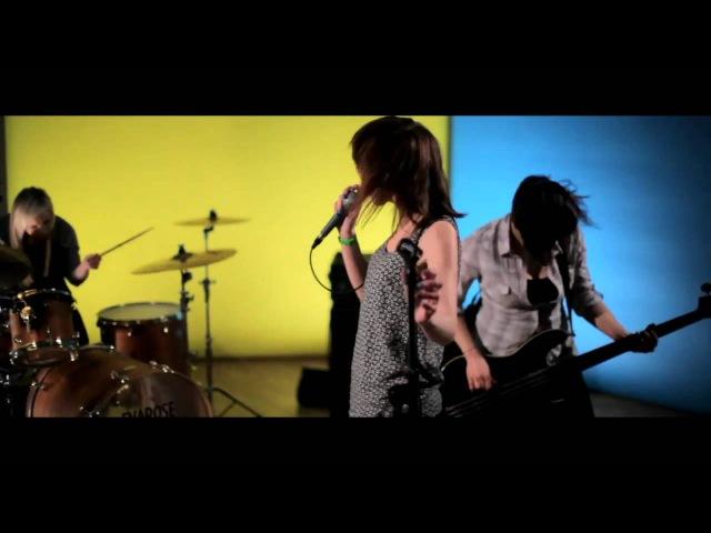 Evarose - 'Cough It Up' OFFICIAL VIDEO
