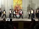 Танец - Черный кот