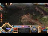 Warhammer 40000  Dawn of War   Soulstorm UA mod Tau 4 FFA Epic!!!