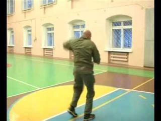 Евгений Близеев. Гимнастика