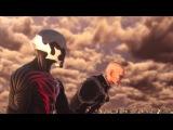 Kingdom Hearts HD 2.5 ReMIX - Kingdom Hearts II Final Mix ~