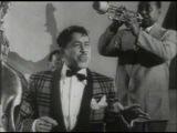 Cab Calloway Minnie The Moocher Live Apollo Theatre