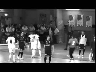 Kaos Futsal Commercial - Where amazing happens