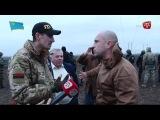 Полная версия!!! Штурм Гражданской блокады Крыма.  Хроника 21 ноября. Чаплынка (35 минут)