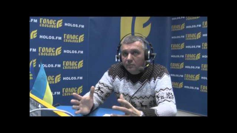 Українська пісня й мова нації - це зброя якої не вистачає на фронті - Олег Білик про Арт Десант