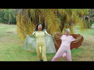 PEACHES | DICK IN THE AIR- Official Video