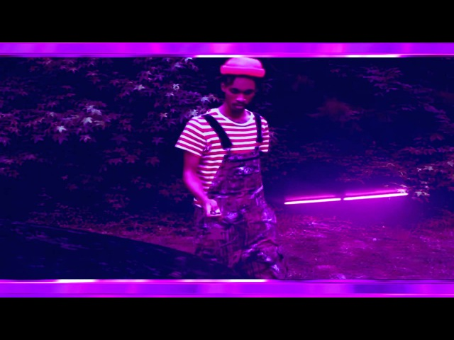Bladee ft Black Kray - Friday Nite (Prod. Ana Caprix)(Video)