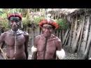 Папуасы, Новая Гвинея, Вамена. Papua, New Guinea Island