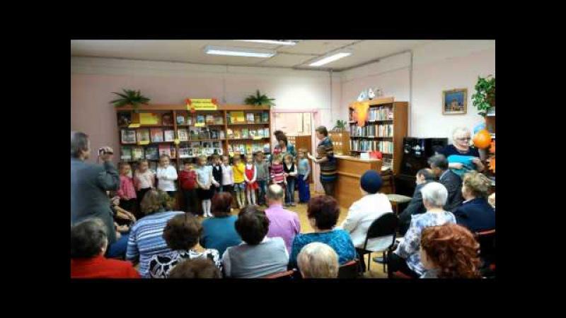 Библиотека - Абдул Азиз Мераджуддин и Юрий Бархоткин -