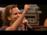 Pearl Jam - Yellow Ledbetter (live) - YouTube