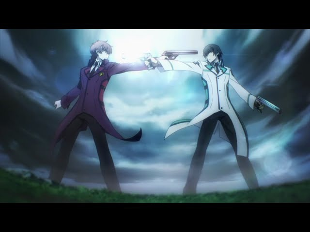 Godsuya the Immortal (Mahouka AMV ft Immortals)