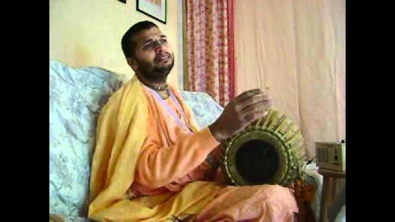 MADHUSUDANA SWAMI AUM MEDITATION