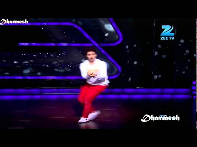 ▼ Crockroaz ( Raghav ) Solo performance ♦ Wild Card episode ♦ Dance India Dance Season 3 ▼