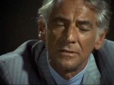Mahler rehearsals with Leonard Bernstein