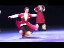 Сухишвили - Ханджлури танец с кинжалами