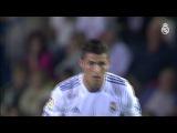 Ronaldo, five out of five at El Madrigal / Ronaldo, cinco de cinco en El Madrigal