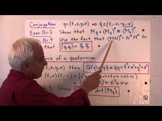 FamousMathProbs13c: The rotation problem and Hamilton's discovery of quaternions III