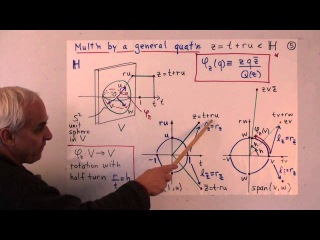 FamousMathProbs13d: The rotation problem and Hamilton's discovery of quaternions IV
