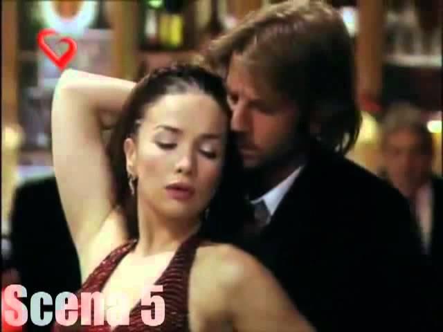 Самые известные сцены танго в фильмах. tangogel