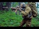 Русский Спецназ ГРУ, обучение, как становятся супер людьми.