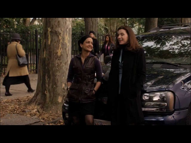 Sugar - The Good Wife fanvid (Alicia/Kalinda)