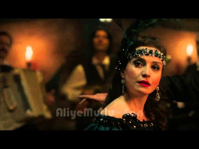 Aliye Mutlu - ManolisVur Sazın Teline ( ÇALIKUŞU Dizi Müzikleri)