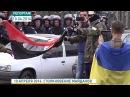 10 апреля 2014. Одесса. Как столкнулись Евромайдан и Антимайдан
