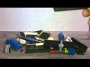 Как сделать пистолет из лего часть1