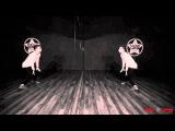 Eugene Kevler Choreo Ciara - Dance Like We're Making Love Jazz-Funk