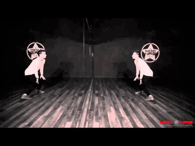 Eugene Kevler Choreo | Ciara - Dance Like We're Making Love | Jazz-Funk