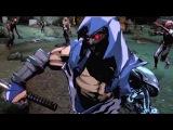 Yaiba Ninja Gaiden Z - Teaser Trailer #2