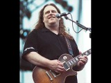 Warren Haynes - Simple Man