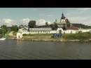 Горицкий женский монастырь Вологодская область