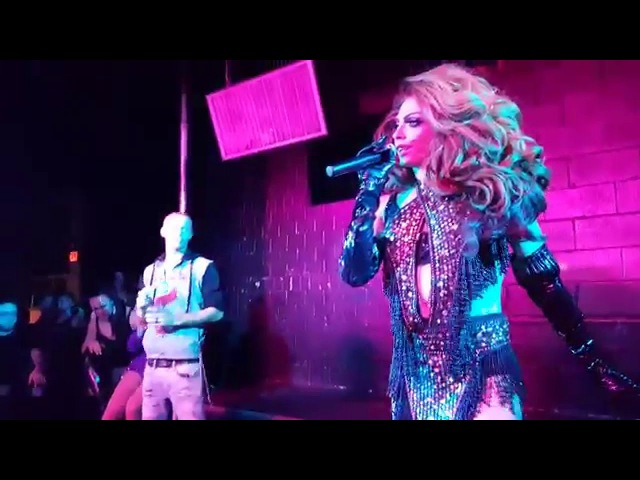 Alyssa Edwards (@alyssaedwards_1) feat. The @DragCoven -