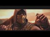 Скорпион против Саб ЗероScorpion vs. Sub ZeroMortal Kombat X All Fatalities &amp Brutalities