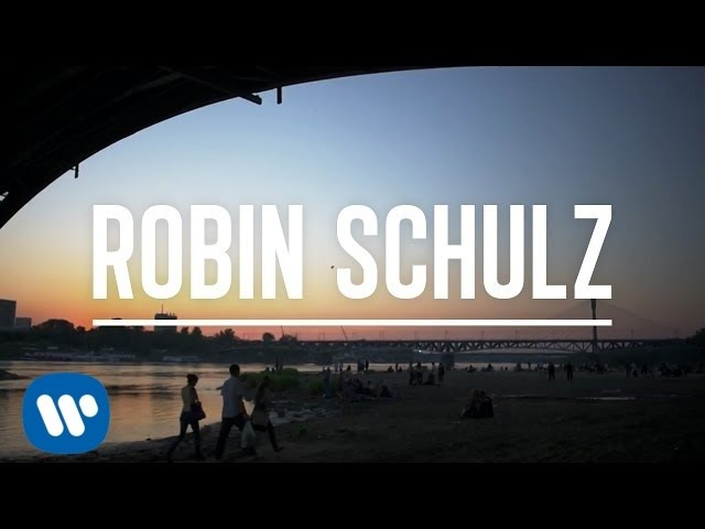 Robin Schulz - Sun Goes Down feat. Jasmine Thompson
