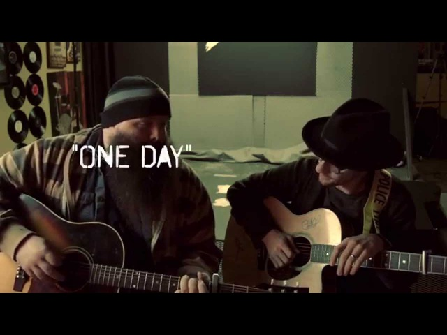 One Day / No Woman No Cry - Matisyahu Bob Marley   Marty Ray Project Mashup Cover