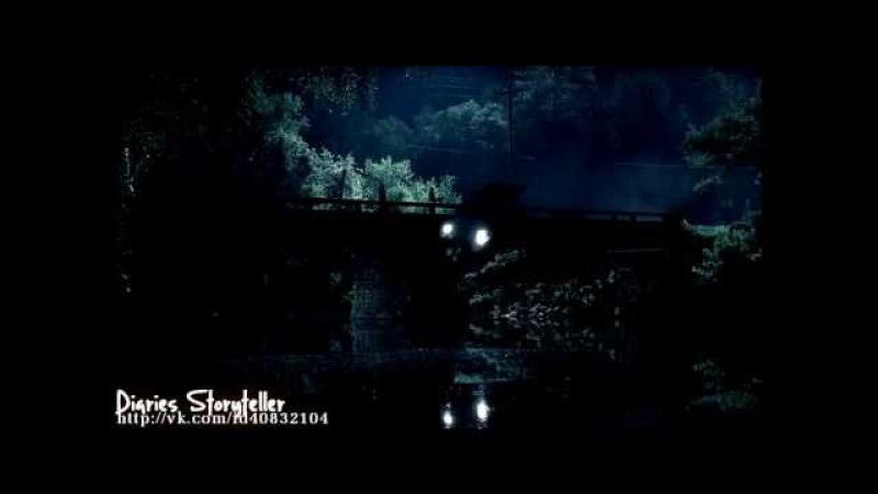 ✔Елена Деймон/Стефан | Ангел или демон | Дневники вампира