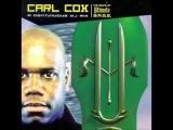 Carl Cox - The Sound Of Ultimate B.A.S.E.