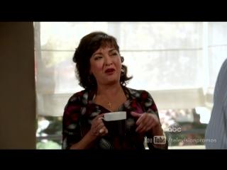 Американская семейка/Modern Family (2009 - ...) ТВ-ролик (сезон 4, эпизод 13)