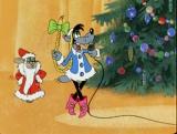 Новогодняя песня Зайца и Волка (Ну погоди вып8), Ну погоди Новогодняя песенка