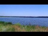 Алтай. Озеро соленое. Завьялово. 2013.