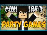 ЮБИЛЕЙНАЯ СЕРИЯ! - Party Games Minecraft #20